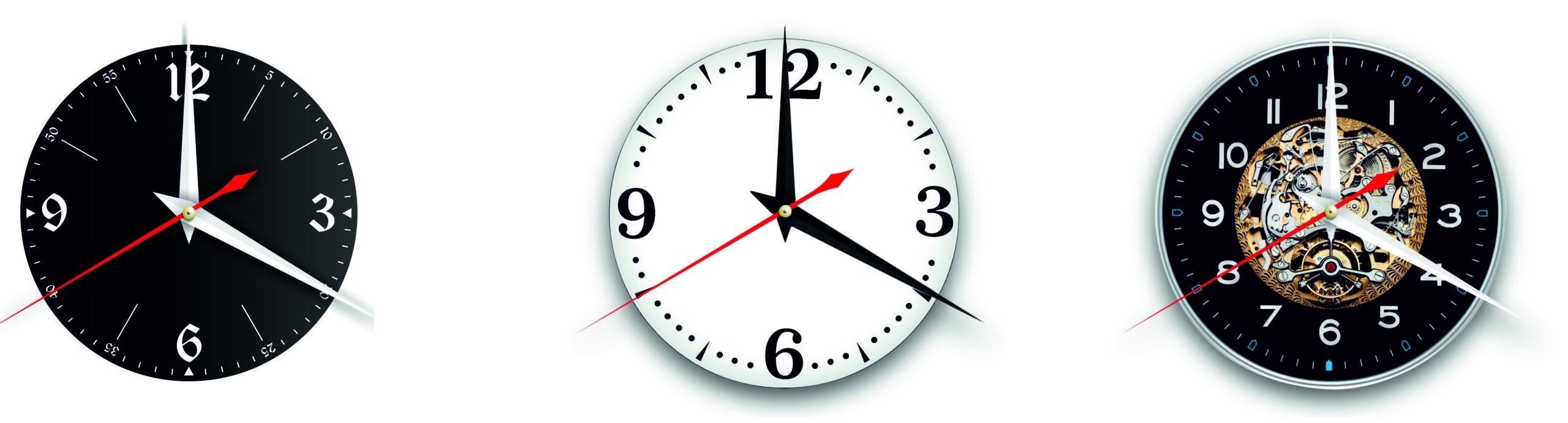 Мари Лафоре [Версия 1]. Дизайнерские часы из настоящей виниловой пластинки