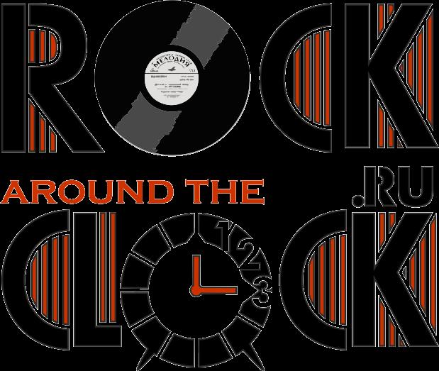 RockClock.ru - Дизайнерские часы из виниловых пластинок